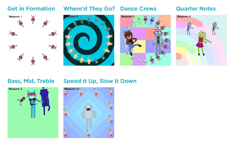 kids-code-dance-party-free-demo-hour-of-code-robokids-burgas-2018-keep-dancing-2