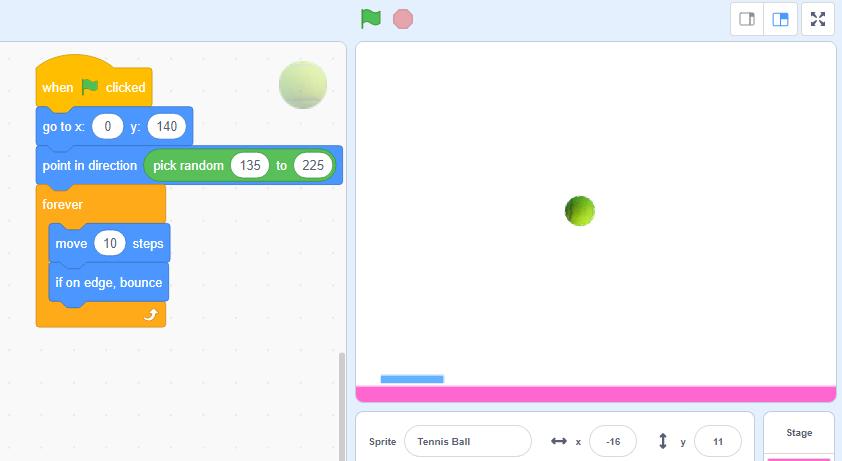 pong-game-ball-random-direction-bounce-scratch3-robokids-burgas-kids-code-games