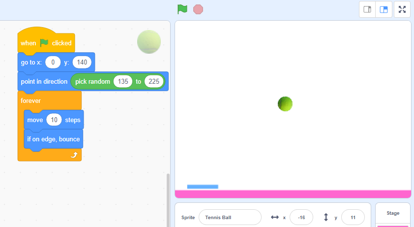 pong-game-ball-random-direction-bounce-scratch3-robokids-burgas-kids-code-games
